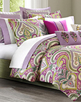 Vineyard Paisley by Echo Design
