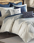 Nova by Ink and Ivy Bedding