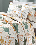Jacala by Ink and Ivy Bedding