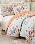 Hana by Ink and Ivy Bedding