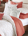 Muriel by Ink and Ivy Bedding