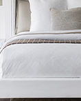Jennia by Sferra Fine Linens - 2 Colors