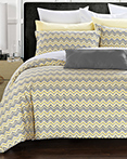 Zig Zag by Daniadown Bedding