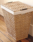 Apricot Hamper by Lamont Home