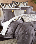 Tanzania Harper by Blissliving Home Bedding