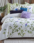 Tanzania Lemala by Blissliving Home Bedding