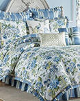 Floral Engagement by Waverly Bedding Collection