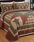Plymouth  by Olivias Heartland Quilts