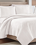 Heatherly White by Croscill Home Fashions