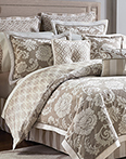 Anessa by Croscill Home Fashions