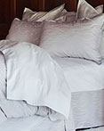 Biella Grey by St. Geneve Luxury Bedding