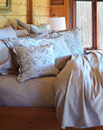 Jenna by St. Geneve Luxury Bedding