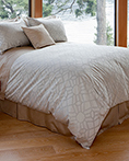 Ines Ice by St. Geneve Luxury Bedding