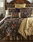 Escapade by Austin Horn Luxury Bedding