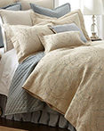 Abigail by Austin Horn Luxury Bedding