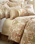 Cherub by Austin Horn Luxury Bedding