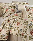 Daphne by Croscill Home Fashions