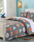 Camp Out by Greenland Home Fashions