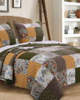 Cedar Creek by Greenland Home Fashions