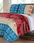 Kianna by Greenland Home Fashions