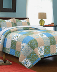 Country Garden by Olivias Heartland Quilts