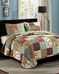 Vintage Garden by Olivias Heartland Quilts