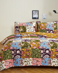 Antique Bloom by Olivias Heartland Quilts