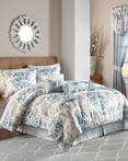 Kinsley by Croscill Home Fashions