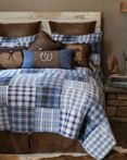 Ranch Hand Carstens Lodge Bedding