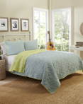 Zuma Beach Vue Bedding Collection