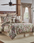 Anguilla by Croscill Home Fashions