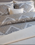 Ikat by Revelle Home Fashions