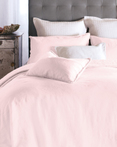 Linen Pink by HB Brunelli