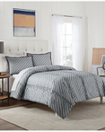 Roz Grey by Vue Bedding Collection