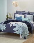 Ashley by Blissliving Home Bedding