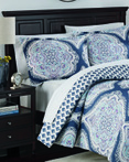Lotus by Marble Hill Designs Bedding