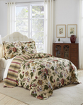 Laurel Springs Bedspread by Waverly Bedding Collection
