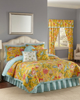 Modern Poetic by Waverly Bedding Collection