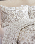 Torrey Taupe by Marble Hill Designs Bedding