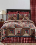 Braxton by VHC Brands Quilts