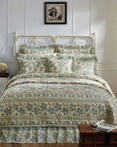 Briar Sage by VHC Brands Quilts