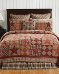 Dawson Star by VHC Brands Quilts