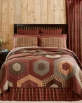 Graham by VHC Brands Quilts