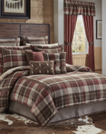 Kent by Croscill Home Fashions