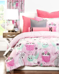 Night Owl  by Crayola Bedding
