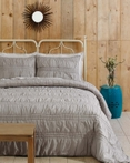 Natasha Chateau Grey by VHC Brands Quilts