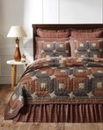 Parker by VHC Brands Quilts