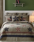 Vincent by VHC Brands Quilts