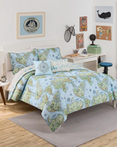 Buon Viaggio by Waverly Kids Bedding Collection