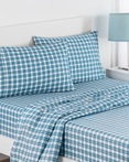 Norfolk Plaid by Waverly Kids Bedding Collection
